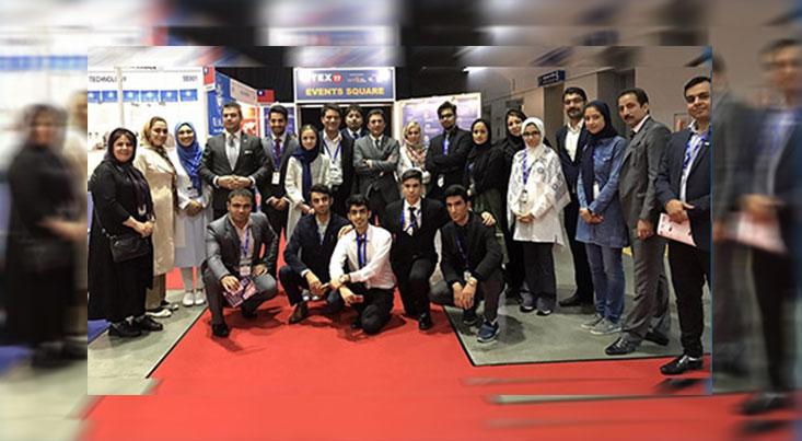 حضور مخترعان ایرانی در نمایشگاه بین المللی اختراعات مالزی