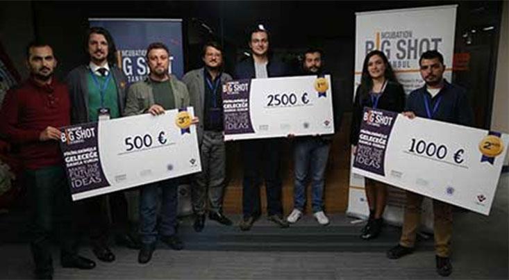 اختتامیه جشنواره بین المللی توسعه فن آوری و ایده های خلاقانه