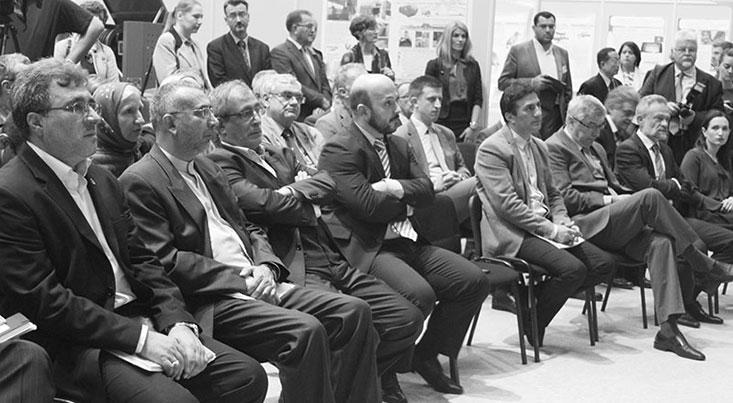 هفته علمی، اقتصادي ايران و كرواسي، همزمان با جشنواره بين المللي نوآوري و اختراعات