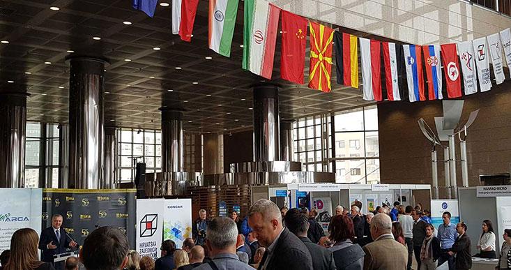نمایشگاه بین المللی اختراعات کشور کرواسی