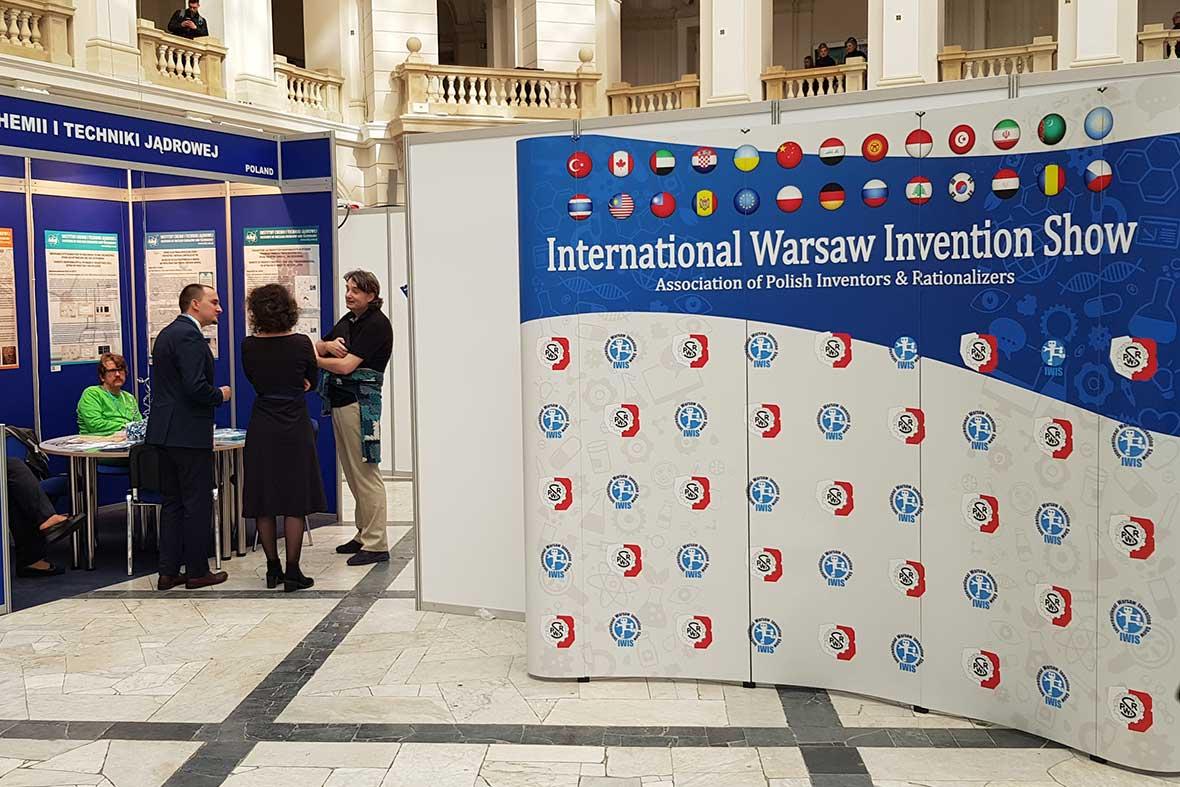 نمایشگاه بین المللی اختراعات کشور لهستان با حضور 26 کشور