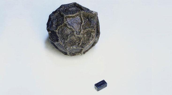 کوچکترین حسگر عکاسی دنیا ابداع شد