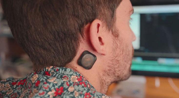 ابداع فناوری پوشیدنی با قابلیت پیشبینی حملات صرع