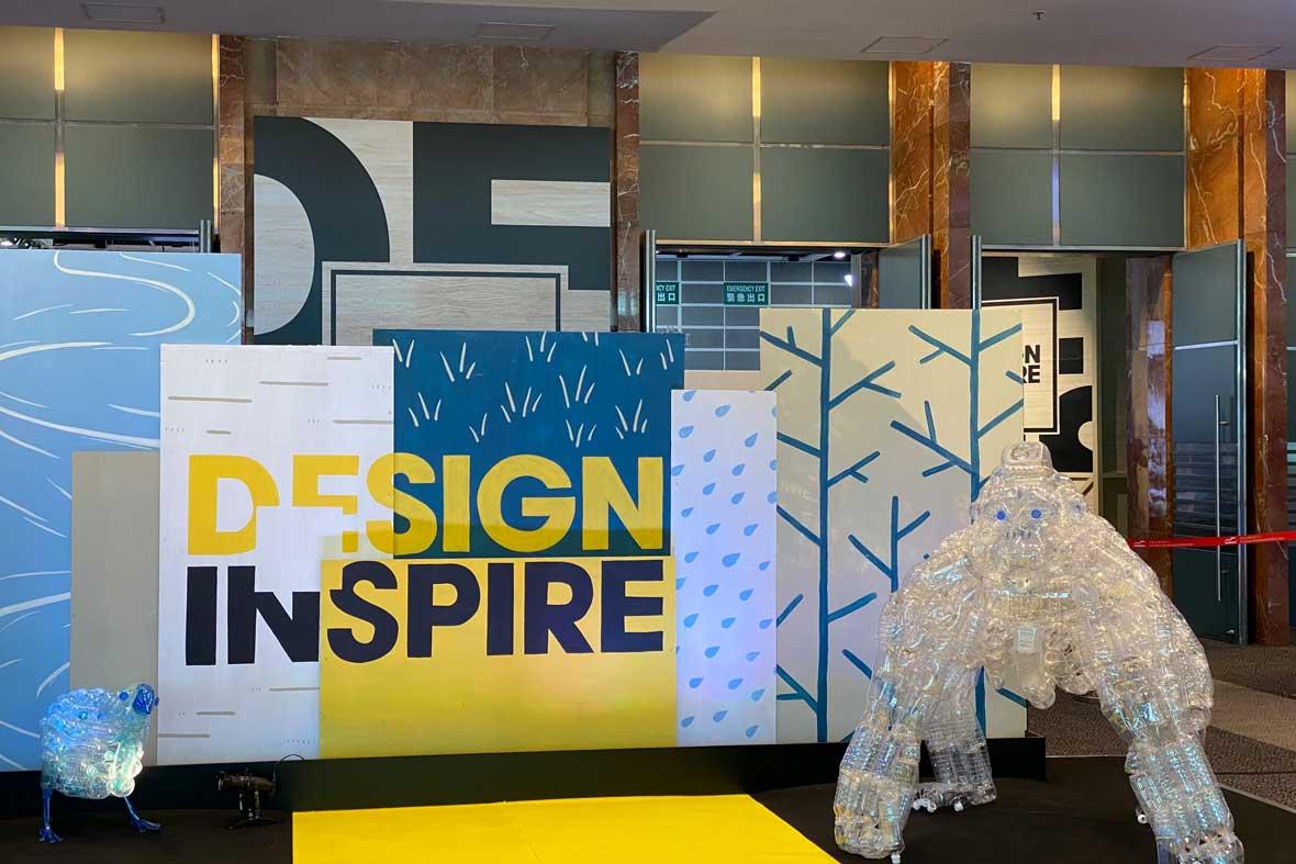 بخش طراحی های نوآورانه در جشنواره هنگ کنگ