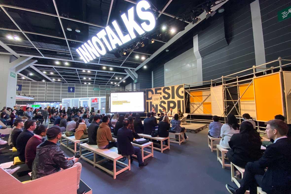 کارگاه آموزشی نوآوری و اختراع در جشنواره هنگ کنگ