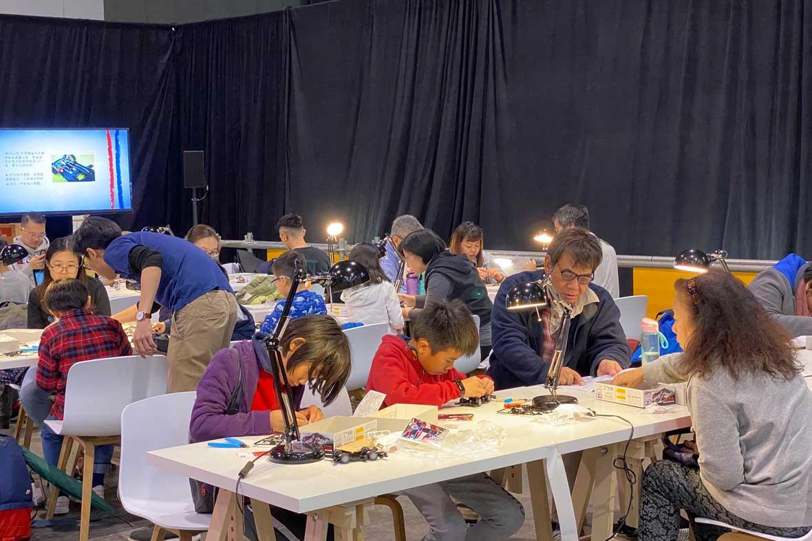کارگاه آموزشی خلاقیت و نوآوری ویژه نوجوانان