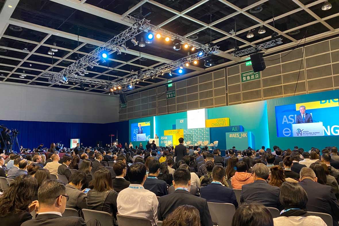 مراسم رسمی افتتاحیه جشنواره بین المللی اختراعات هنگ کنگ