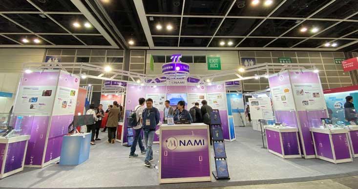 جشنواره بین المللی اختراعات هنگ کنگ