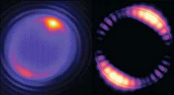لیزرهایی کوچکتر از سلولهای قرمز خون ساخته شدند