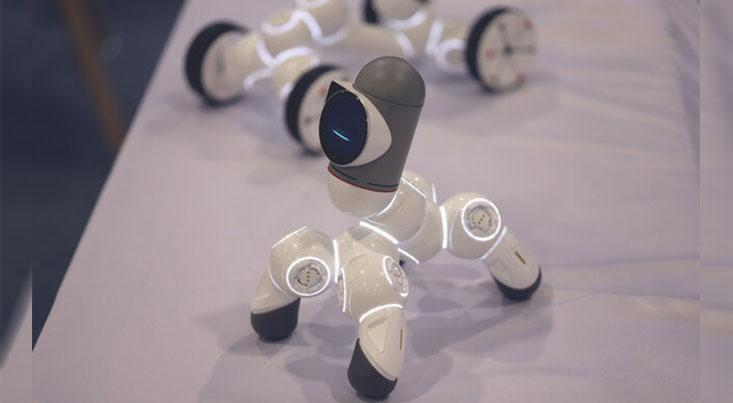 رباتی که برنامه نویسی را به کودکان آموزش میدهد