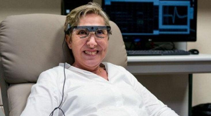 ایمپلنت جدید نابینایان را بینا می کند