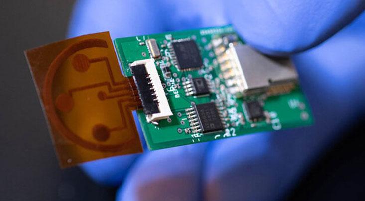 توسعه اولین حسگر کورتیزول نظارت بر استرس