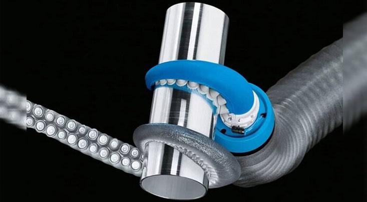 تولید ربات پیشرفته با الهام از اختاپوس