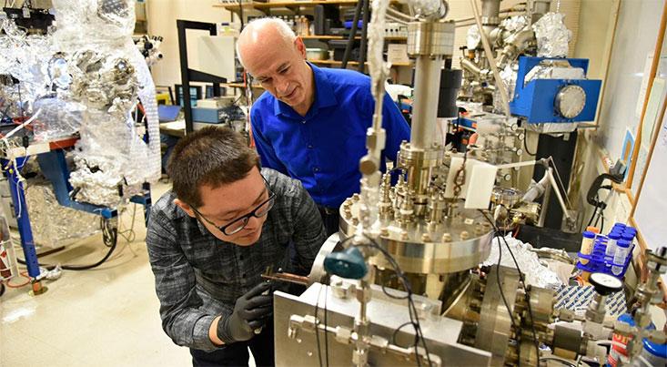 روشی برای ساخت الیاف رسانا و مستحکم با نانولولههای کربنی