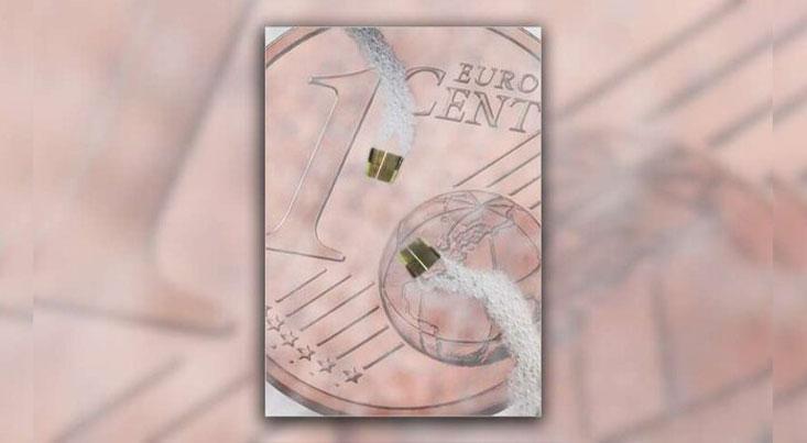 میکرورباتی که میتواند جراحی میکروسکوپی انجام دهد
