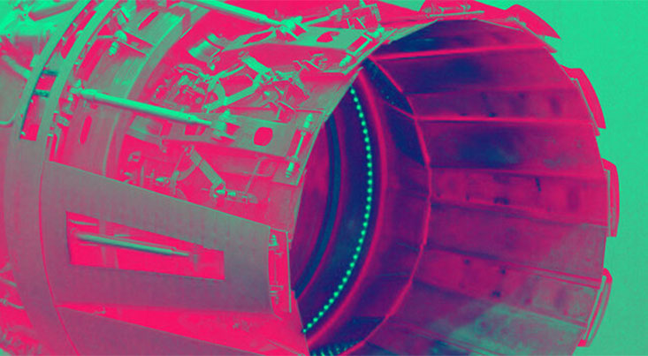 ابداع یک موتور موشک که بدون سوخت فسیلی کار میکند