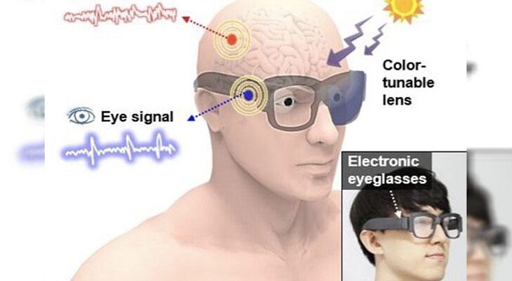 ساخت عینک هوشمند بازی ویدئویی با قابلیت رصد سلامت کاربر