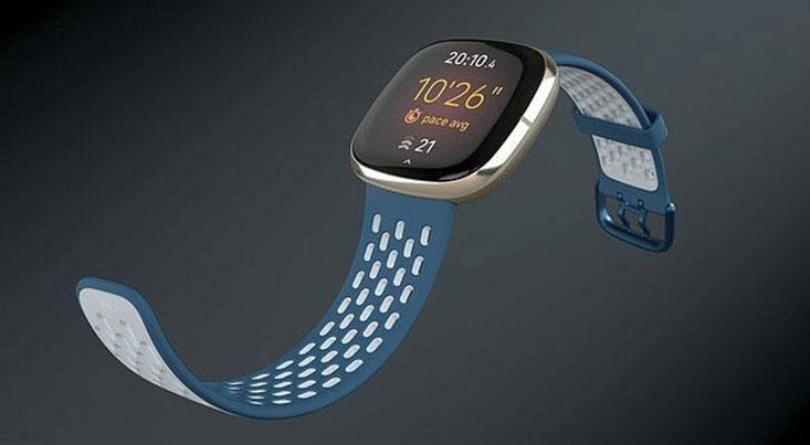 تعیین سطح استرس به وسیله یک ساعت هوشمند