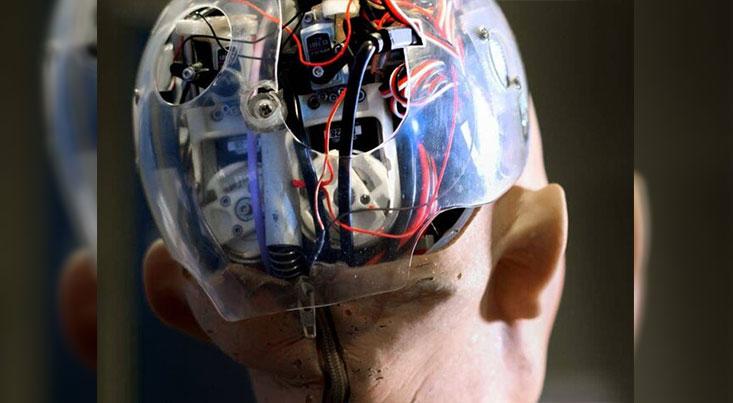 محققان برای رباتها مغز طراحی میکنند