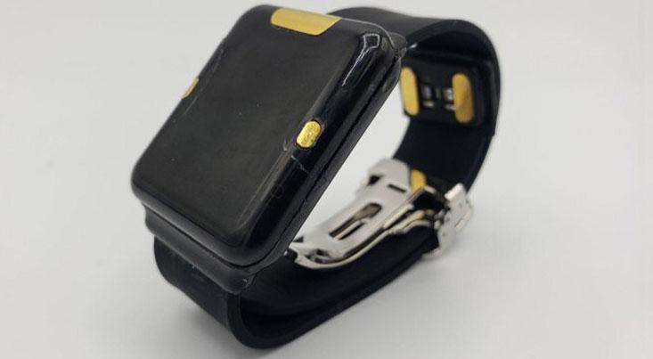 ساعت هوشمندی که ادعا میشود بدون سوزن، قند خون را بررسی میکند