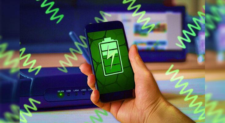 تامین انرژی فناوریهای پوشیدنی با کمک امواج رادیویی