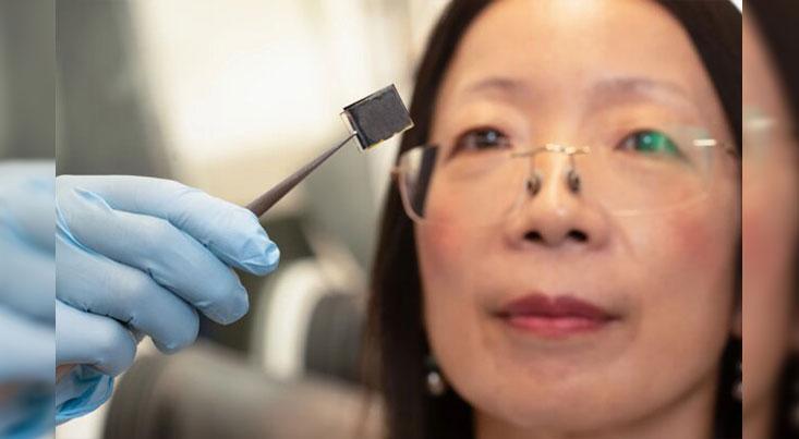 محافظت از سلولهای خورشیدی با کمک موی انسان