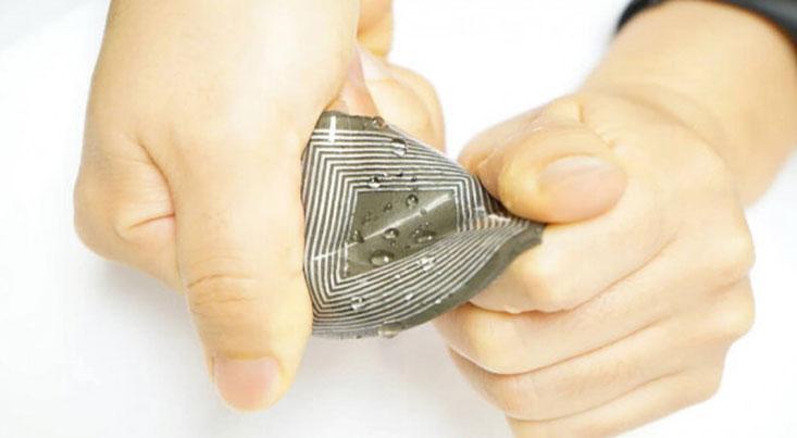 تولید برق با نانو آهنرباها
